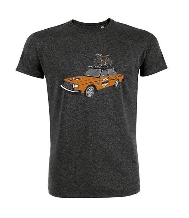 Eco T-shirt Molteni Team Car