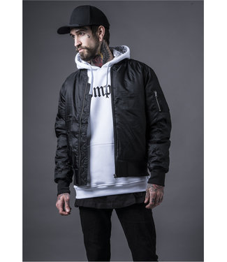 Basic Bomber Jacket TB861