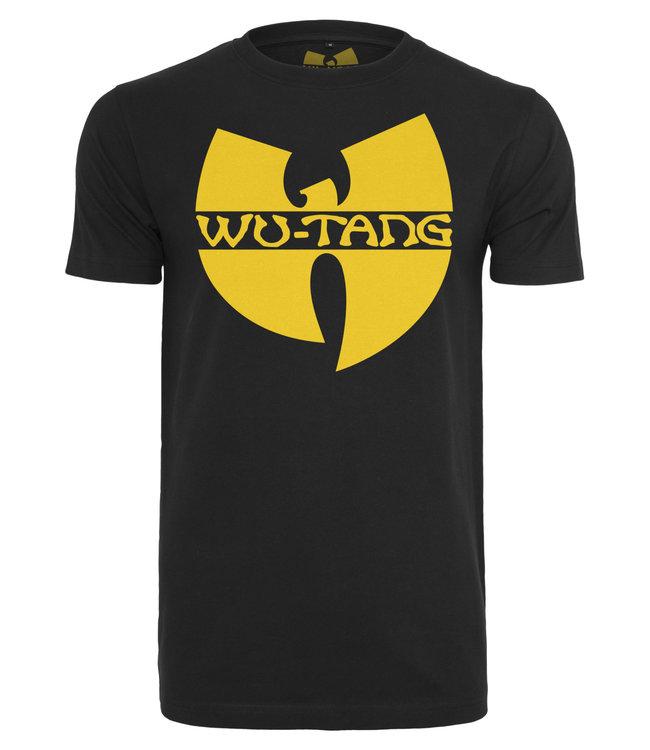 Wu-Wear Logo T-Shirt - WU002