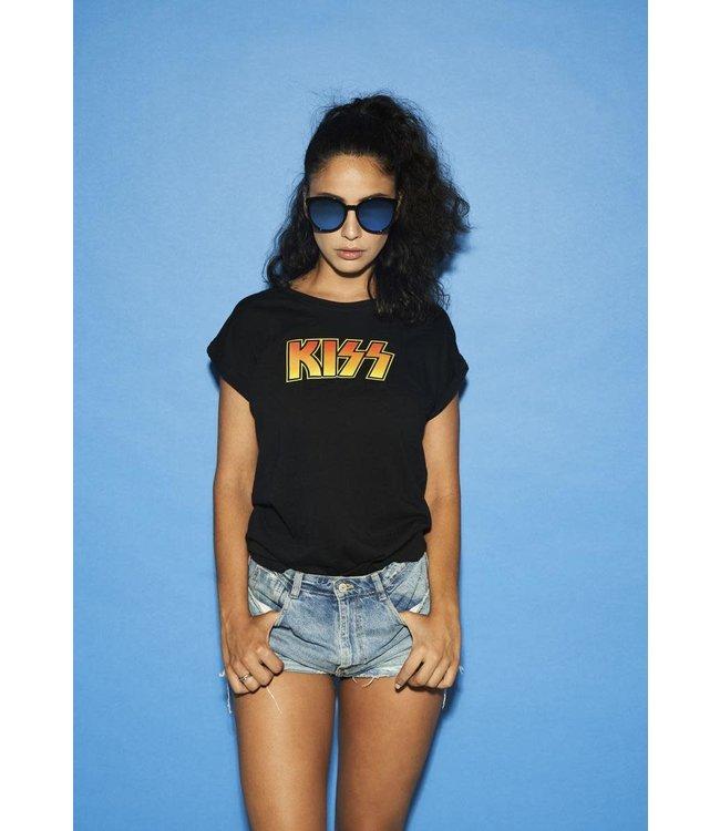 Ladies KISS Tee - MC260