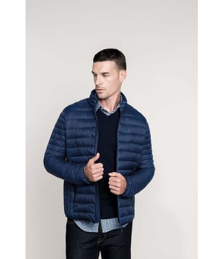 Men's lightweight padded jacket - K6120