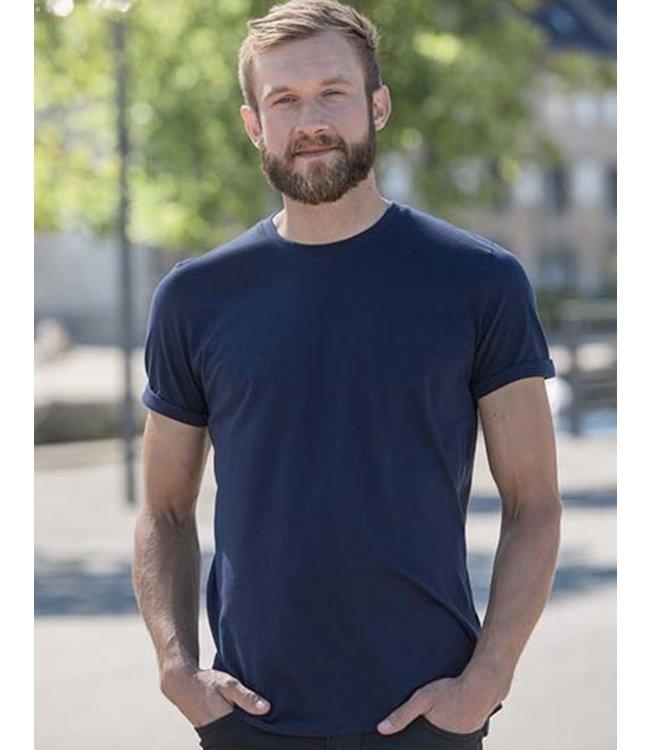 Men's Roll Up Sleeve T-Shirt - NE60012