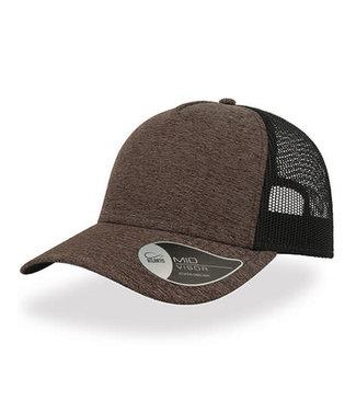 Rapper Melange Cap - AT524