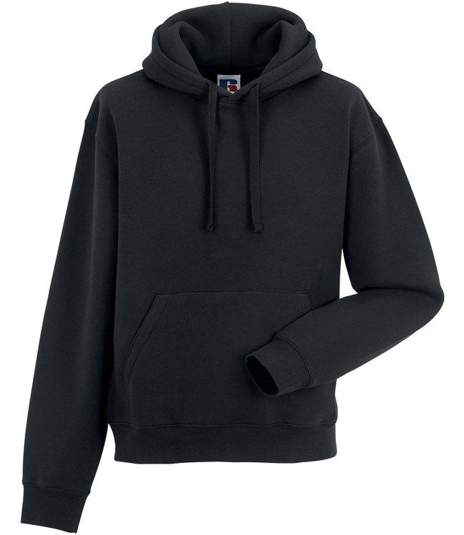 Authentic Hooded Sweatshirt