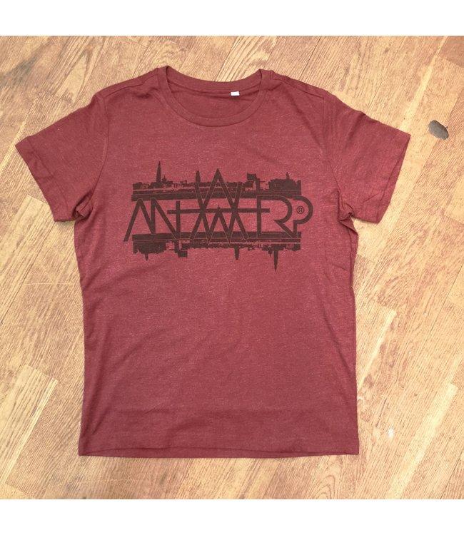 AW T-shirt Skyline