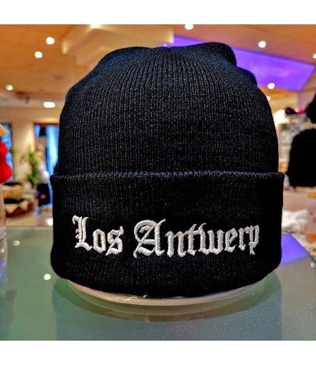 AW BEANIE LOS ANTWERP AWB005