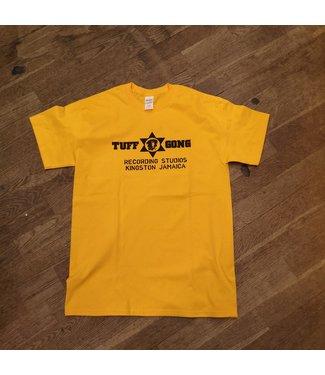 """DOC Tshirt """"TUFF GONG"""""""