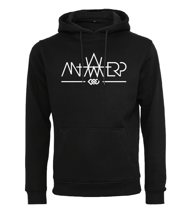 "Antwerp Wear Hoodie ""Baseline"