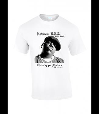 DOC T-shirt Notorious BIG
