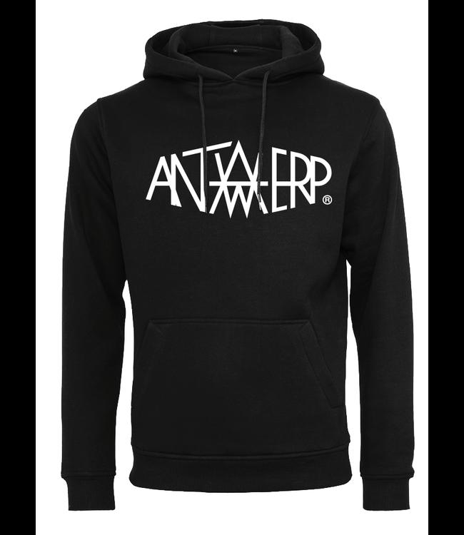 AW HOODY  Antwerp logo