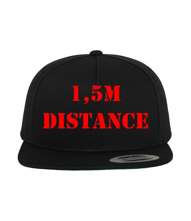 DOC Snapback Keep Distance