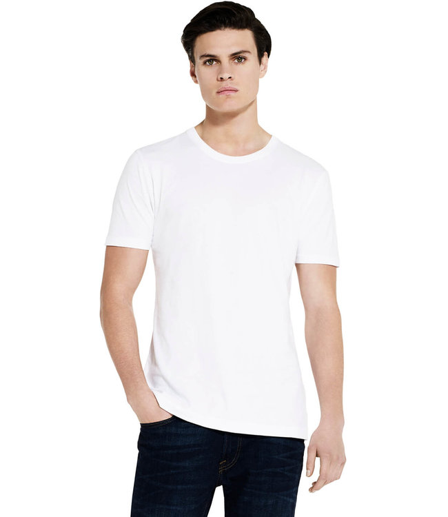 Mens organic slimfit Tshirt EP03