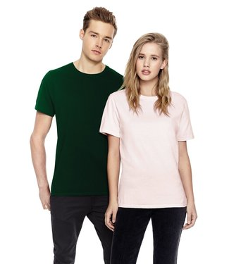 Unisex Organic Jersey Tshirt