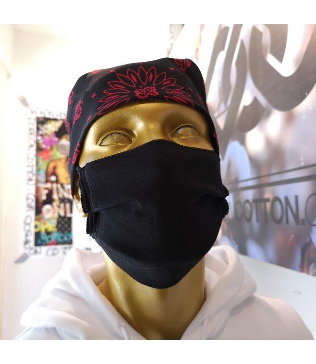 Cotton Mask DOC