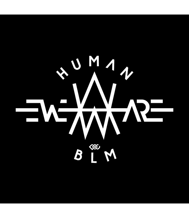 Tshirt WE ARE HUMAN