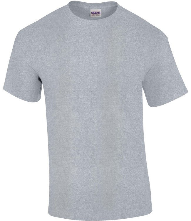 Gildan G2000 - Ultra Cotton™ Classic Fit Adult T-shirt