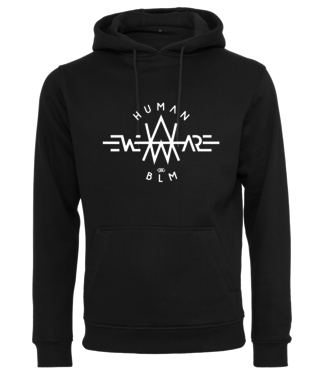 Hoodie We Are Human