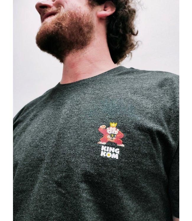 KING KOM T-shirt