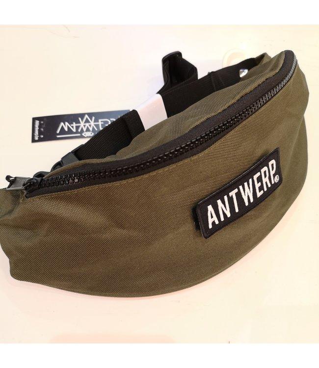 Antwerp Wear - Recycled Fanny Pack Box