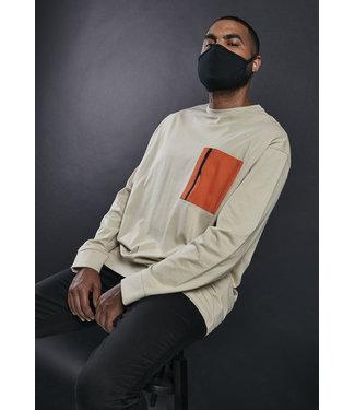 Mouthmask customize