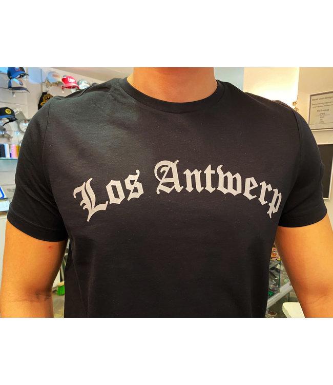 AWT017 LOS ANTWERP