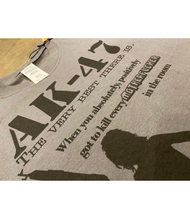 Dope on cotton DOC T-shirt AK47
