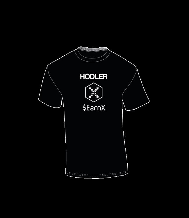 $EarnX Tee HODLER