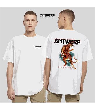 ANTWERP JAP TIGER