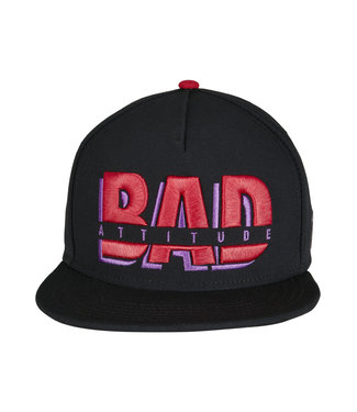 C&S WL Bad Attitude Snapback
