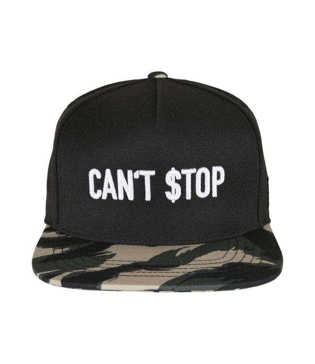 Can't Stop Cap