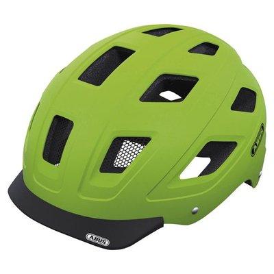 Abus fietshelm 'Hyban' - Green - L (58-61 cm)