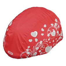 Abus regenhoes helm 'Raincap' - Girl - Kinderen