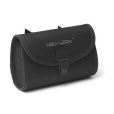 New Looxs zadeltas Small - Black