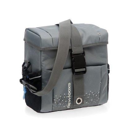 New Looxs stuurtas Vigo - Silver grey