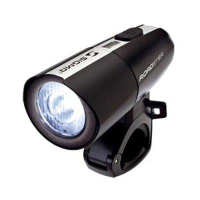 Sigma Koplamp ROADSTER LED 16 Lux