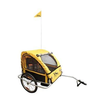 M-Wave fietskar voor kinderen