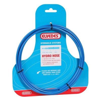 Elvedes Hydro hose  Blauw
