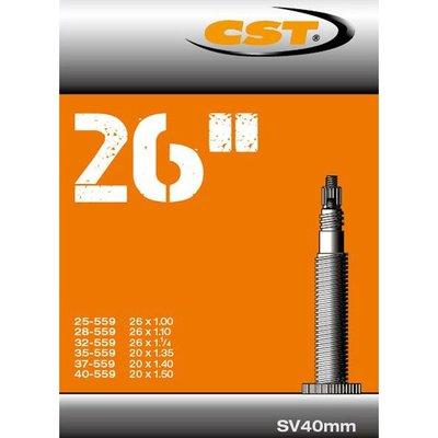 CST Binnenband 26x1.75/2.30 - FV 40 mm