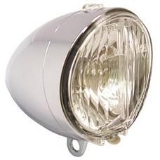 Axa koplamp '605' - Chroom