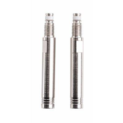 Weldtite presta ventiel verlenger – 2 stuks