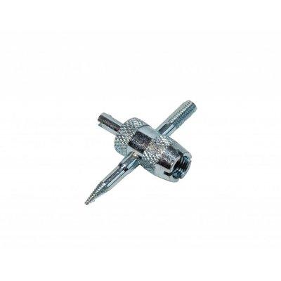 Weldtite ventiel reparatie tool