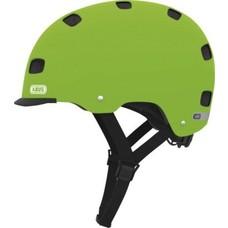 Abus fietshelm Scraper v.2 Green - maat M - 54-58 cm