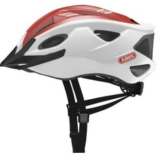 Abus fietshelm S-Cension Race Red - maat L - 58-62 cm