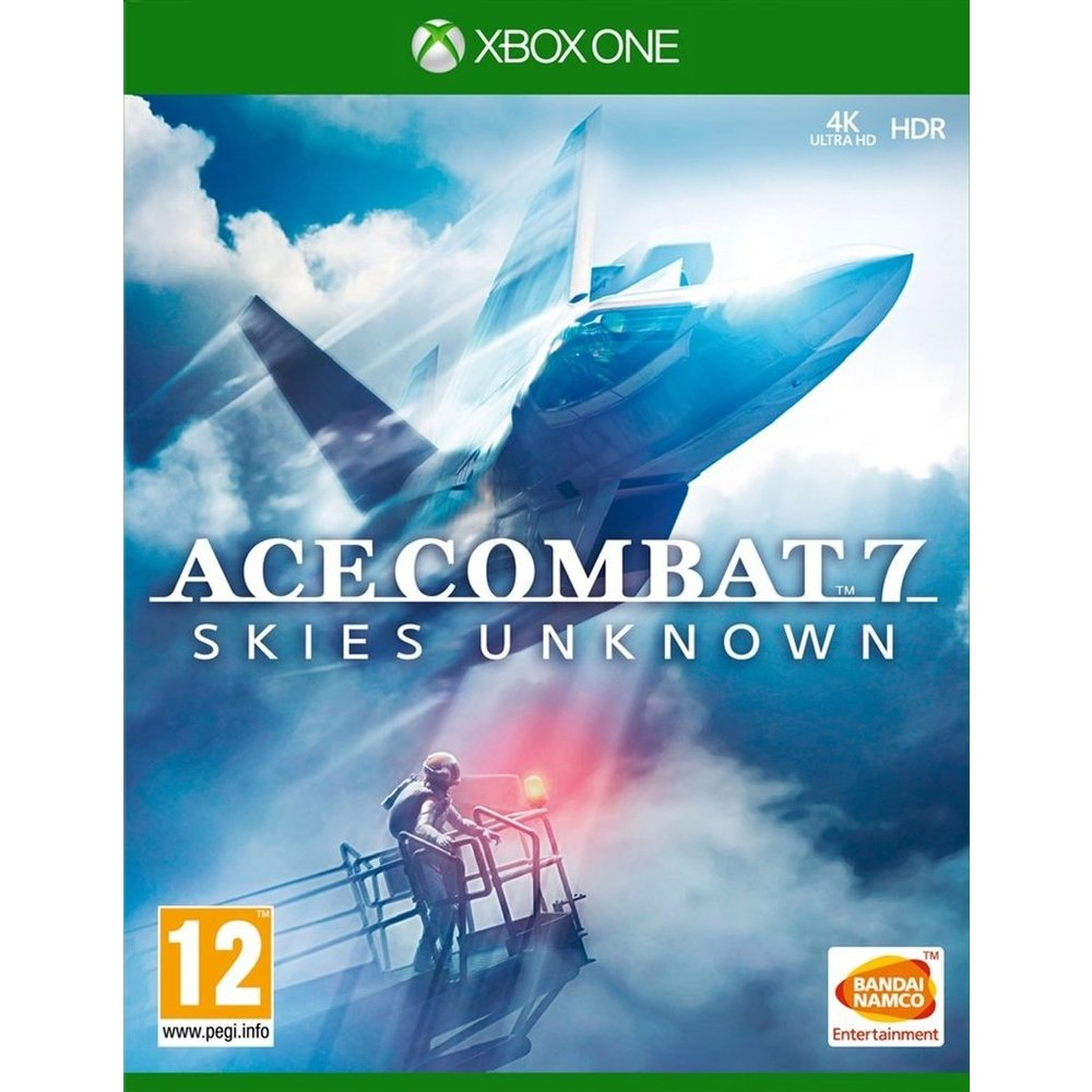 Bandai Namco Ace Combat 7: Skies Unknown Xbox One