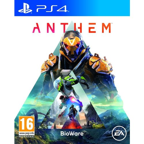 Electronic Arts Anthem PS4