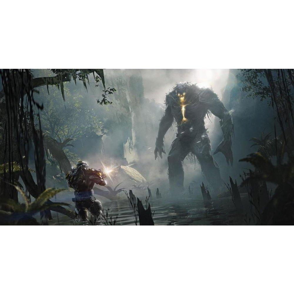 Electronic Arts Anthem Xbox One