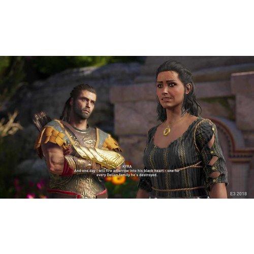 Ubisoft Assassin's Creed Odyssey Xbox One