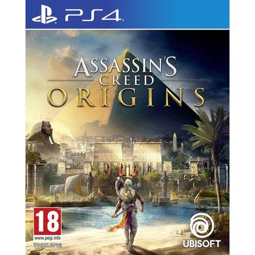 Ubisoft Assassin's Creed: Origins PS4