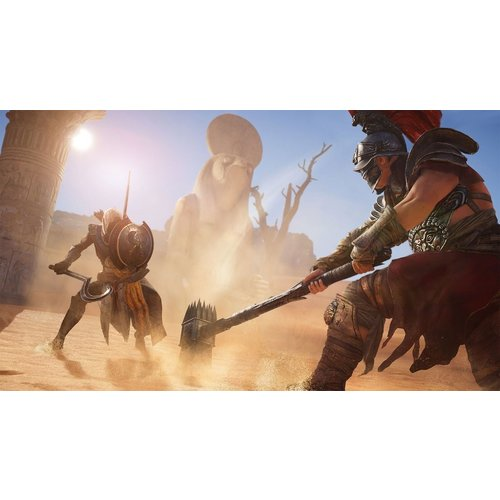 Ubisoft Assassin's Creed: Origins PS4