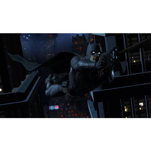 Warner Bros. Games Batman: The Telltale Series PS4